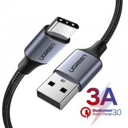 Micro USB - type-C - USB charging cable - 3A - fast charging