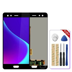 "ZTE Nubia Z17 Mini S NX589J - 5.2"" - LCD display - touch screen digitizer - with tools"