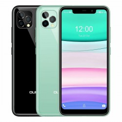 OUKITEL C22 Global Version - dual sim - 5.86 inch - Android 10 - 4GB 128GB - 4G - smartphone
