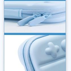 Harde reisbeschermende opbergtas - koffer - voor Nintendo Switch console