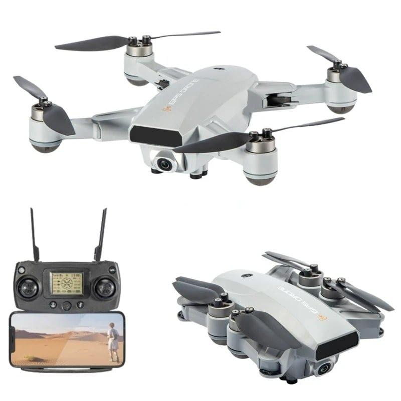 JJRC X16 - 5G - WIFI - FPV - GPS - HD Camera - RC Drone Quadcopter - RTF