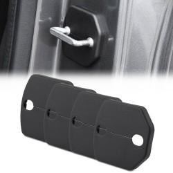 Car door lock cover - for Volvo S80 - Ford Focus 3 - Escort / Fiesta / KUGA / S-MAX - Mondeo