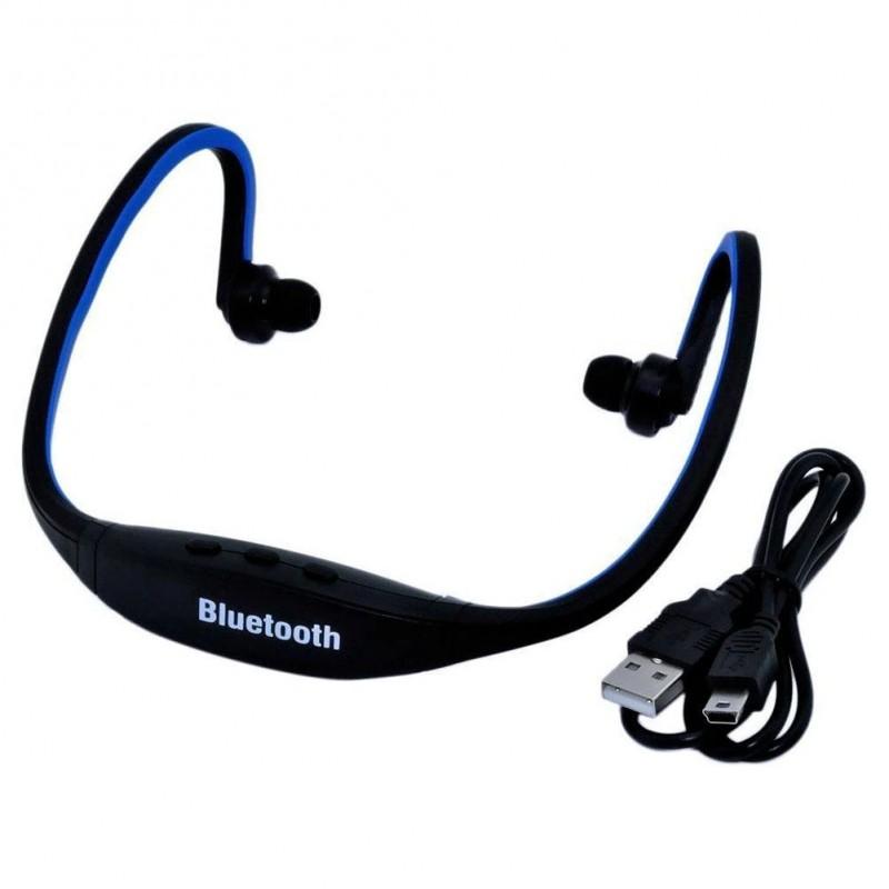 Sport Bluetooth-oortelefoon - draadloos - handsfree - S9