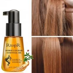 Marokkanisches ätherisches Öl - verhindert Haarausfall / hilft Wachstum / Stillen - 35ml