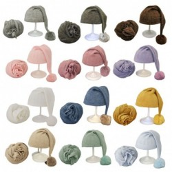 Sleeping hat for newborns -...