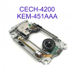 KEM-451AAA - PS3 Super Slim - Laserlinsenleser - mit Deckmechanismus