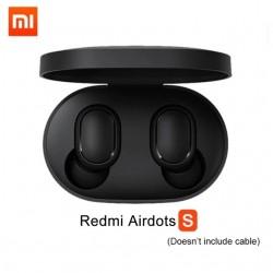 Xiaomi Redmi Airdots S - TWS - Bluetooth - draadloze oortelefoons - ruisonderdrukking - met microfoon