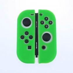 Controller siliconen hoesje - antislip - voor Nintendo Switch Joy Con