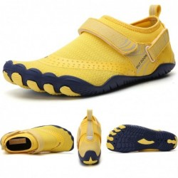 Water shoes - non-slip - with adjustable straps - for camping / swimming / diving