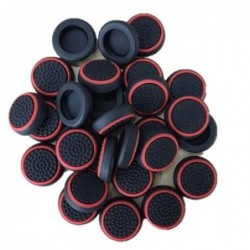 Thumb stick grips - voor Sony PlayStation controllers - PS4 / PS3 / PS2 - 4 stuks