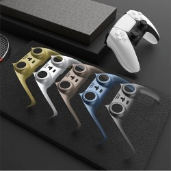 Controller case cover - handvat decoratieve strip - voor PlayStation 5 / PS5