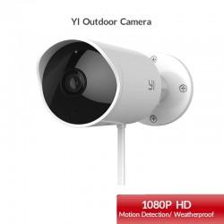 Outdoor security camera - wireless - waterproof - night vision - 1080P