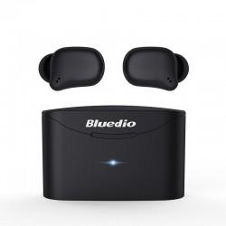 TWS draadloze koptelefoon - headset - Bluetooth 5.0 - waterdicht - met oplaaddoos