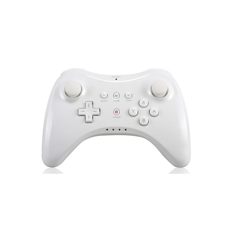 Wii U Pro - dubbele analoge controller - klassiek - Bluetooth