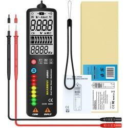 S1 smart digital multimeter - with LCD display