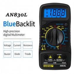 XL830L / AN830L digital...