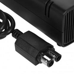Xbox 360 Slim - voeding - adapter - Europese versie