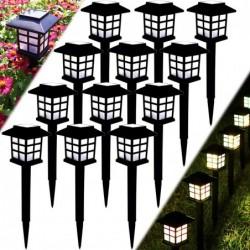 Solar lamps - IP68 -...