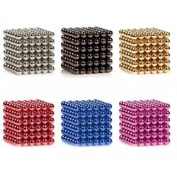 3mm Neodym Magnete Magnetische Kugeln 5mm 216 Stück