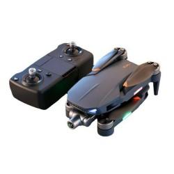 SMRC icat5 - GPS - 5G - WiFi - FPV - 4K HD Camera - Foldable - RC Drone Quadcopter - RTF