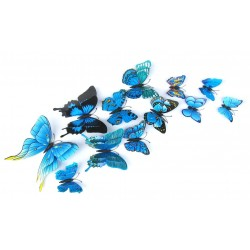 3D butterfly wall stickers...