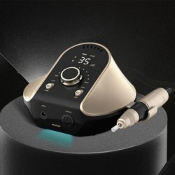 Elektrische manicure / pedicure boor - met snijder - 3500 tpm - 45W