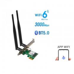 Tenda E30 - wireless PCI-E...