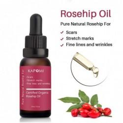 Essentiële olie van rozenbottel - hydraterend / littekenherstel / anti-rimpel / acnebehandeling