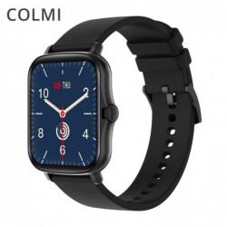 COLMI P8 Plus - 1,69 inch Smart Watch - GTS 2 - full touch - fitnesstracker - slaapbewaking - bellen - waterdicht