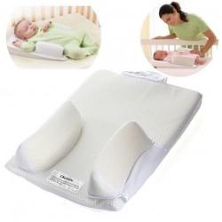 Positiekussen voor baby's - anti-rol - rug- / taillesteun