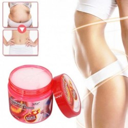 Slimming cream - fast fat burning / firming / lifting / anti-cellulite effect