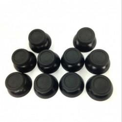 3D analoge joystick thumbstick grips - doppen - voor Sony Playstation 4 Dualshock Controller - 4 stuks
