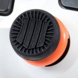 Handgreepdoppen - verlengstukken - voor Playstation 4 Controller - 2 stuks