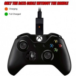 Snellaadkabel - data / sync - micro USB - voor Xbox One Controller - 3m