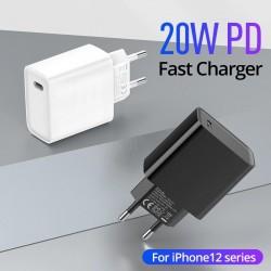 20W - PD - snellader - USB C - voor iPhone / iPad