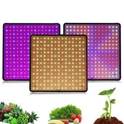 LED plant grow light - full spectrum - phyto lamp - 1000W - AC85-240V