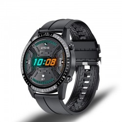 SmartWatch - sportarmband - Bluetooth - bloeddruk- / slaapbewaking - waterdicht