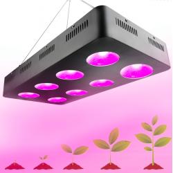 Plantengroeilicht - hydrocultuur - volledig spectrum - COB - LED - 500W - 1000W - 1500W - 2000W