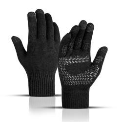 Warme winterhandschoenen - touchscreen-functie - antislip