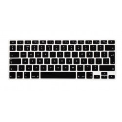 Macbook Pro / Air EU Qwerty Keyboard Silicone Protection Cover*