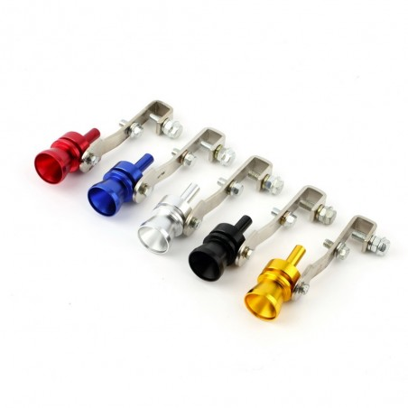 M size - universal car BOV turbo sound whistle