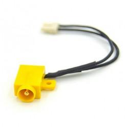 PSP 2000 - PSP 3000 Socket Jack AC Connector Power Charging Port*