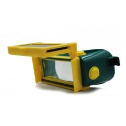 Solar Auto Darkening DIN11Eye Mask Welding Goggles