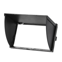 Hubsan H501S - upgraded - remote control sunshade cover