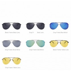Fashion Polarized Driving Men's Sunglasses