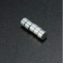 N50 Neodymium Magnet Strong Disc 3 * 2mm 5pcs