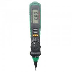 MS8211DS Digital multimeter - pen-type auto range DMM Voltage & current tester