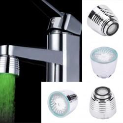 LED Waterkraan Met Temperatuursensor