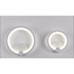 12W 16W LED Modern Wall Mounted Light Lamp
