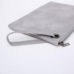 PU Leather Women's clutch envelope bag - handbag